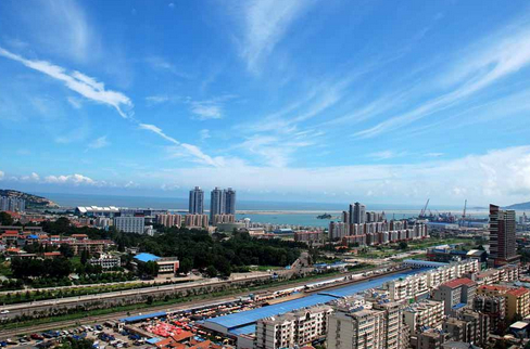 "Jiangsu Province releases three year action plan of ""strengthening industrial chain"""